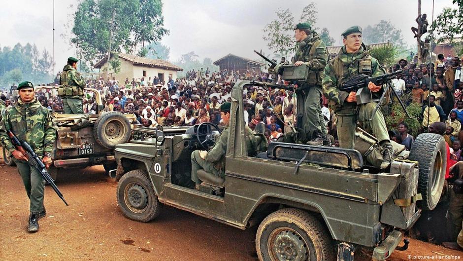 ANALİZ: FRANSA'NIN AFRİKA'DAKİ SÖMÜRGECİLİK GÜNAHLARI: FRANSA GERÇEKTEN RUANDA SOYKIRIMINDA SUÇ ORTAĞI DEĞİL Mİ?