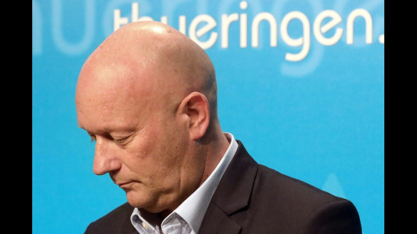 ANALYSIS: EXTREME RIGHT IS GAINING STRENGHT IN GERMANY