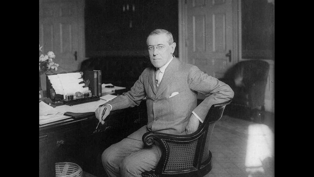 COMMENTARY: WOODROW WILSON, ARMENIA, AND THE TACKLING OF A LONG-STANDING HYPOCRISY
