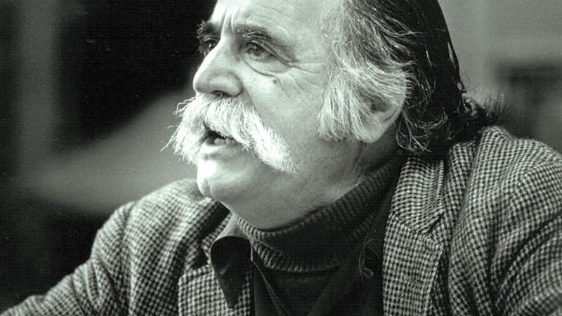 COMMENTARY: WILLIAM SAROYAN'S WORDS ARE BEING DISTORTED AS WELL